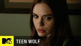 'Lydia's Bizarre Encounter' Official Sneak Peek | Teen Wolf (Season 6) | MTV
