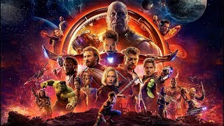 New Avengers Infinity War Trailer: Civil War style