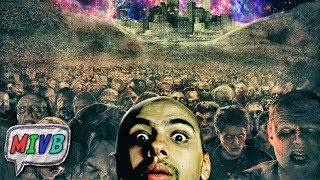 ٨ سيناريوهات لنهاية العالم