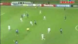FIFA Club World Cup (Third Place) Final - Est Internacional de Yokohama  Pachuca  0 - 1   Gamba Osaka