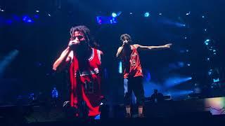 4 - St. Tropez & G.O.M.D. - J. Cole (FULL HD SET @ Dreamville Festival 2019 - Raleigh, NC - 4/6/19)