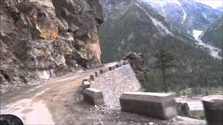 Sangla to Chitkul Ride
