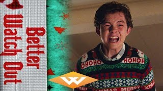 BETTER WATCH OUT (2017) Official RED BAND Trailer | Holiday Horror Movie