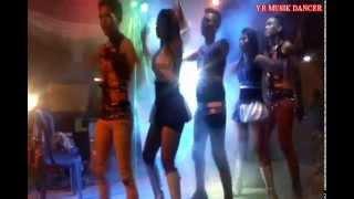 YR MUSIK DANCER   Saranghe Dj Remix   Vj Risma