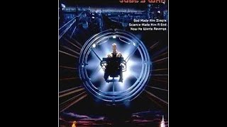 Opening To The Lawnmower Man 2:Jobe's War 2003 DVD (Canadian Copy)
