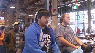 University of Toronto vs York U - CSL Ontario 2017/18 Regionals - Wii U Round Robin Crews