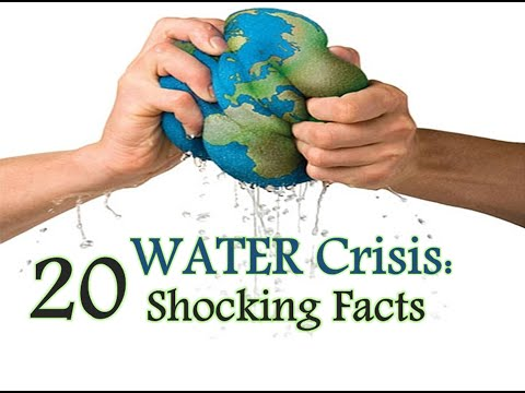 ✔ 20 Shocking Facts About Global