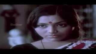 Guppedu Manasu Movie |  Mouname Nee Bhasha Video Song | Sarath Babu,Sujatha