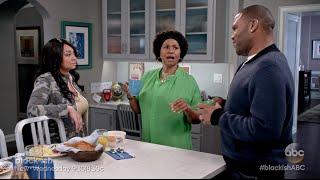 Raven-Symoné guest stars on black-ish