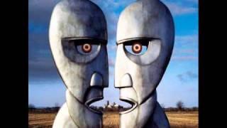Pink Floyd - Lost For Words - lyrics