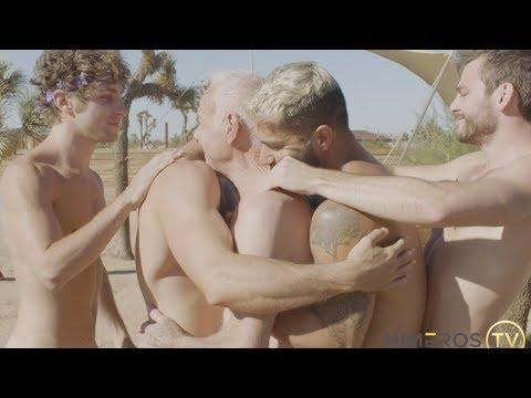 Xxx Mp4 World S Oldest Gay Porn Star Is SEXY 3gp Sex