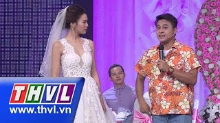THVL   Cười xuyên Việt – Phiên bản nghệ sĩ   Tập 3: Vợ người dưng - Nghệ sĩ La Thành