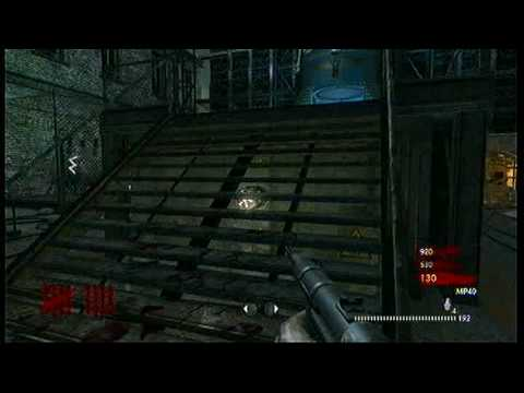 How To Activate The Fly Trap Der Riese Map Pack 3