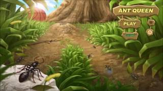 DGA Plays: Ant Queen (Ep. 1 - Gameplay / Let's Play)