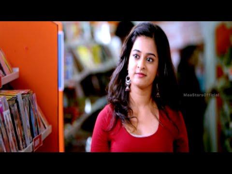 Lovers Song Teaser  - Entho Theliyani Dooram Song - Sumanth Ashwin, Nandita, Maruthi