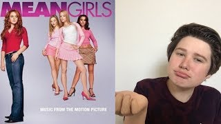 IF I WAS IN MEAN GIRLS!