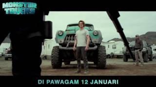 Monster Trucks | Trailer #2 | IN CINEMAS 12 JANUARY