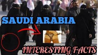 SAUDI ARABIA FACTS || (काट डालूंगा ) INSPIREDYOU || TRIP TO SAUDI ARABIA