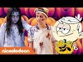 Trick or Treat Challenge Ft. SpongeBob, Henry Danger & More! 👻 Play If You Dare! | #KnowYourNick