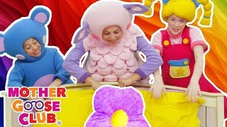 LIVE Mulberry Bush   #Baby Songs   Clean Up   Mother Goose Club   Baby Songs   Nursery Rhymes Kids