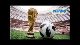 News U.S. warns Americans of terrorism threat at World Cup in Russia