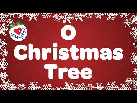O Christmas Tree Song ,Download Play Online