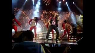 Lançamento DVD Wesley Safadão e Garota Safada - Mucuripe Club Fortaleza 18/08/2012