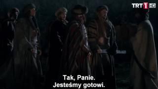Odrodzenie: Ertugrul Odcinek 12 HD Napisy PL