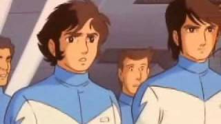 Star Blazers:The Bolar Wars Ep01 (1/2)