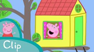 Peppa Pig Français   Le gros ventre de Papa Pig