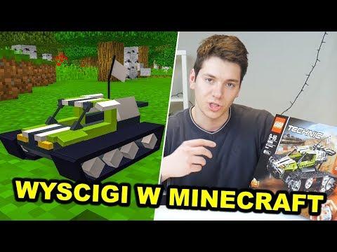 Xxx Mp4 WYŚCIGI SAMOCHODÓW LEGO W MINECRAFT Ekstra 3gp Sex