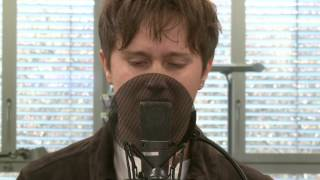 Nothing But Thieves mit «If I Get High» - SRF 3 Live Session