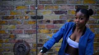 Nadia Rose - Station [Official Video]