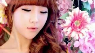 Dalshabet - Pink Rocket MV Teaser [110411]