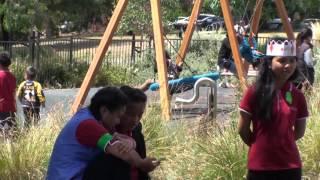Chin Baptist Church II Church School picnic kal nak 12/12/2015