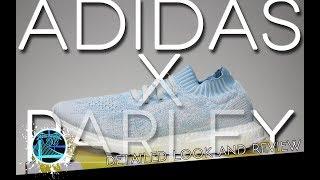 adidas X Parley UltraBoost Uncaged | Detailed Look and Review