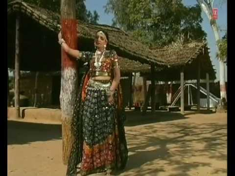 Main Hoon Kanchi Kali Full Video Song - Rajasthani Songs Anuradha Paudwal