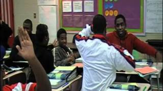 Whole Brain Teaching, High School - The Basics
