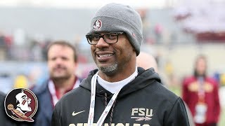 Willie Taggart Wants