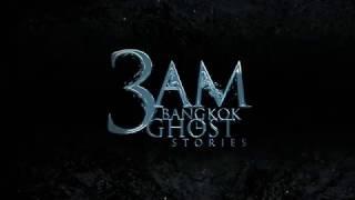 BOO Originals: 3 A.M. Bangkok Ghost Stories Promo