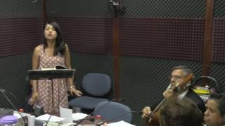 Para escuchar a Ariz ya necesitamos tapones para oídos; Ariz, Bésame mucho - Martínez Serrano