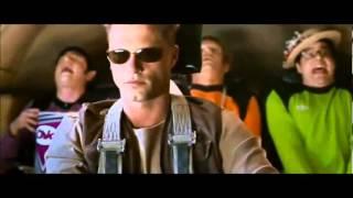 Til Schweiger in (T)raumschiff Surprise - the cab ride (gay Star Trek parody)
