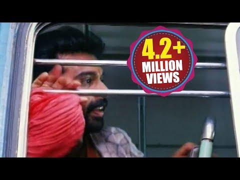 Sangeetha Lottery Tickets Sell In Bus | Comedy Kings | J D Chakravarthi, Malavika |