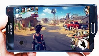 Top 5 Android Games Under 5 MB August 2017 | HD Android Games