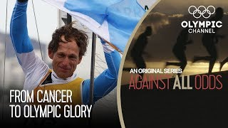 The Sailor Who Beat Cancer and Won Olympic Gold at Age 54   Against All Odds