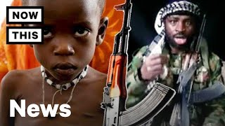 Boko Haram is One of the Deadliest Terrorist Groups – Where's the Coverage? | NowThis