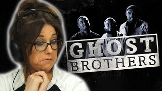 Irish People Watch Ghost Brothers