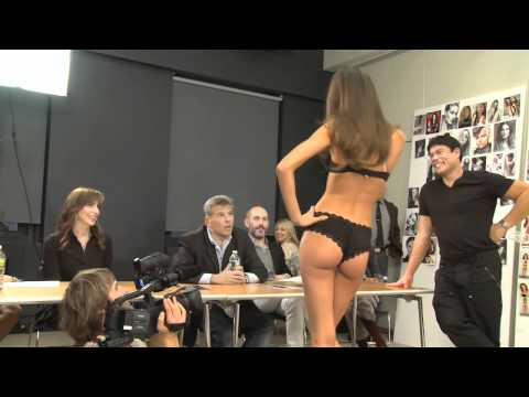 Victoria's Secret - Making of an Angel