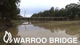 Warroo Bridge Campground - Wycombe
