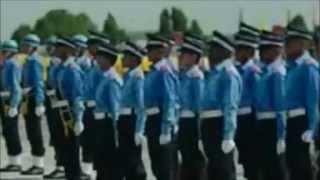 Bangladesh Air Force Song 2014